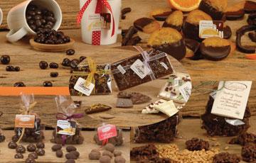La Cioccolata e...
