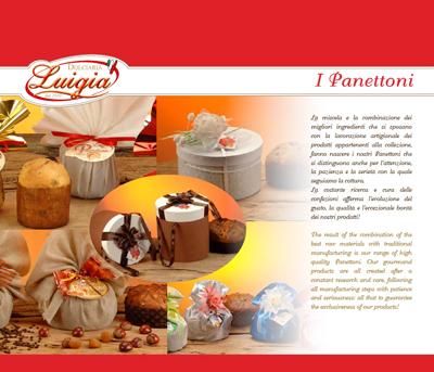 I Panettoni